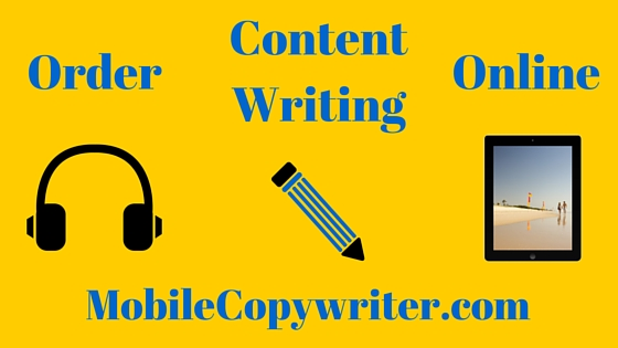 writing online content Understanding the difference between writing for print versus writing for the web starts with learning about how readers characteristics of good online content.