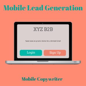 Lead Generation Website Online