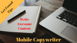 Website Content Writers