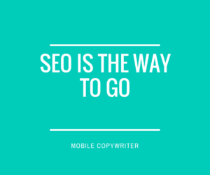 SEO Copywriting Company